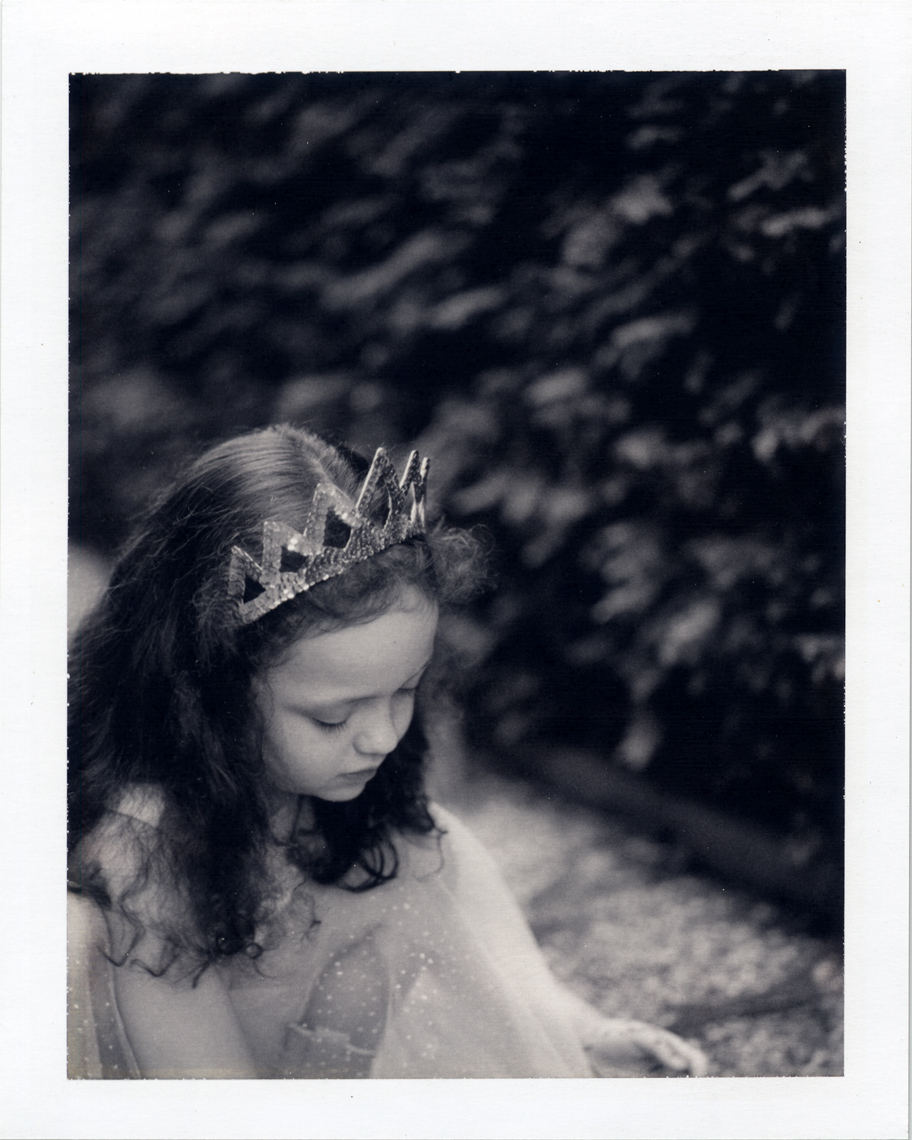 Fanciful princess | Photographers who shoot Polaroid