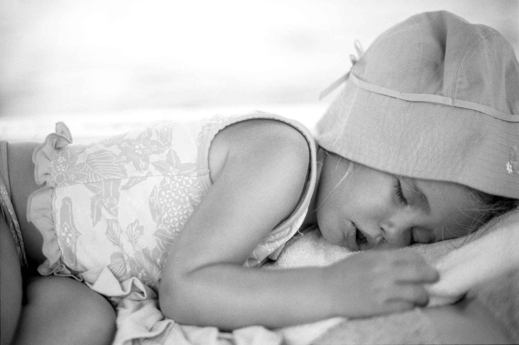 Afternoon nap time  | Kids Lifestyle Photographer