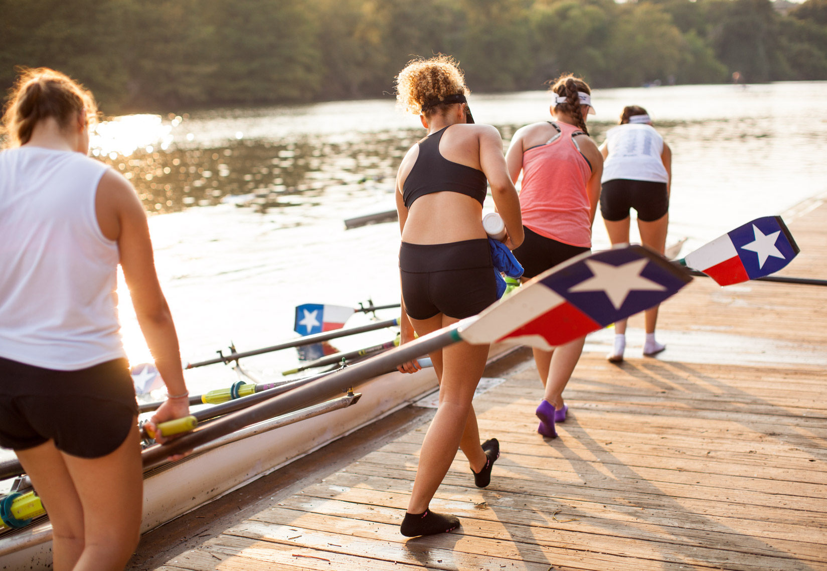 Teen rowing club | Commercial Lifestyle Photographer