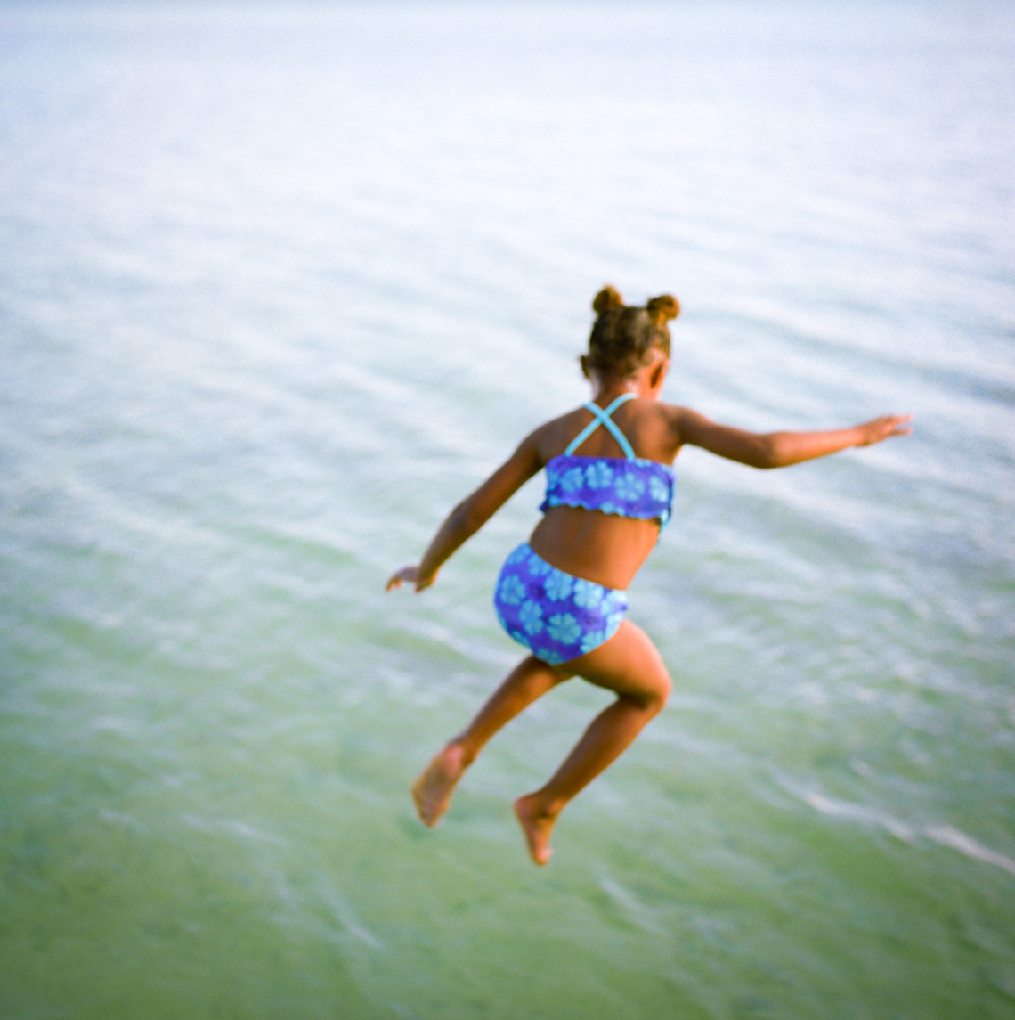 Water jumping  | Kids Lifestyle Photographer