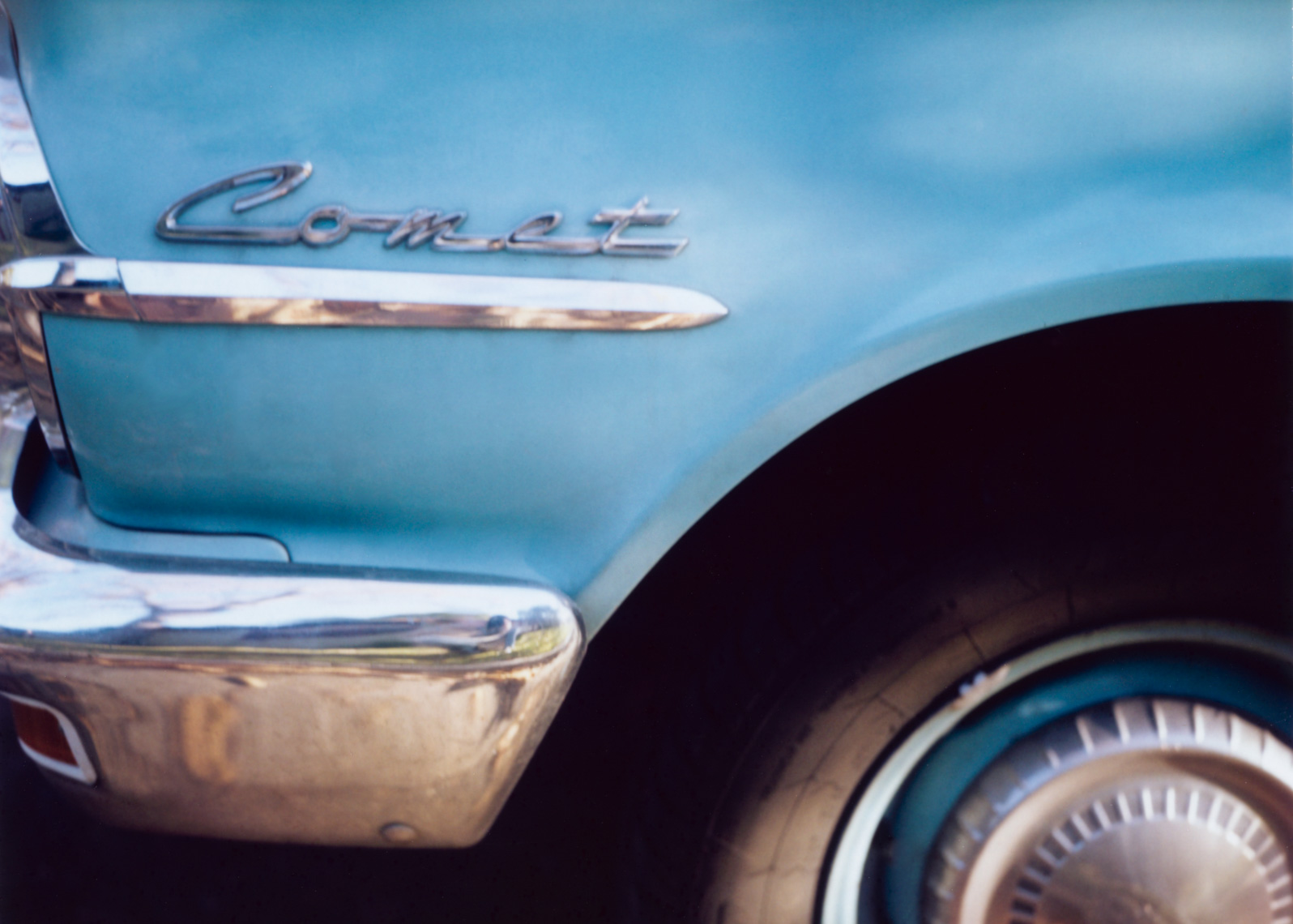 Image of vintage car | Tosca Radigonda Photography