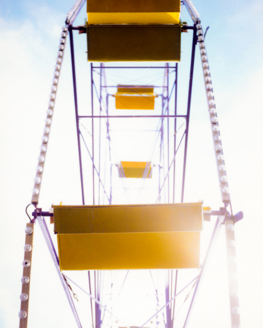 Image of Ferris wheel | Tosca Radigonda Photography