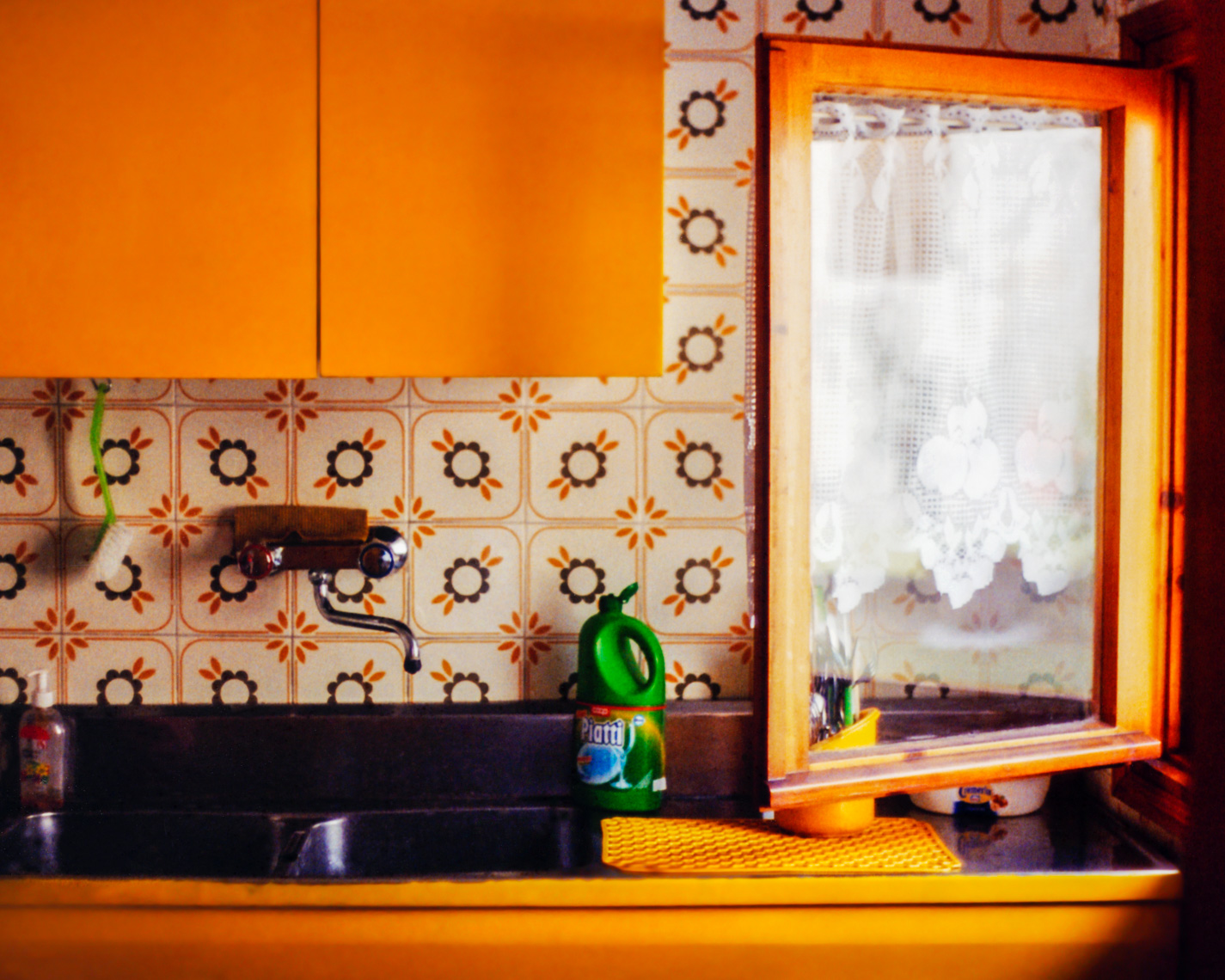 Image of Italian Kitchen | Tosca Radigonda Photography