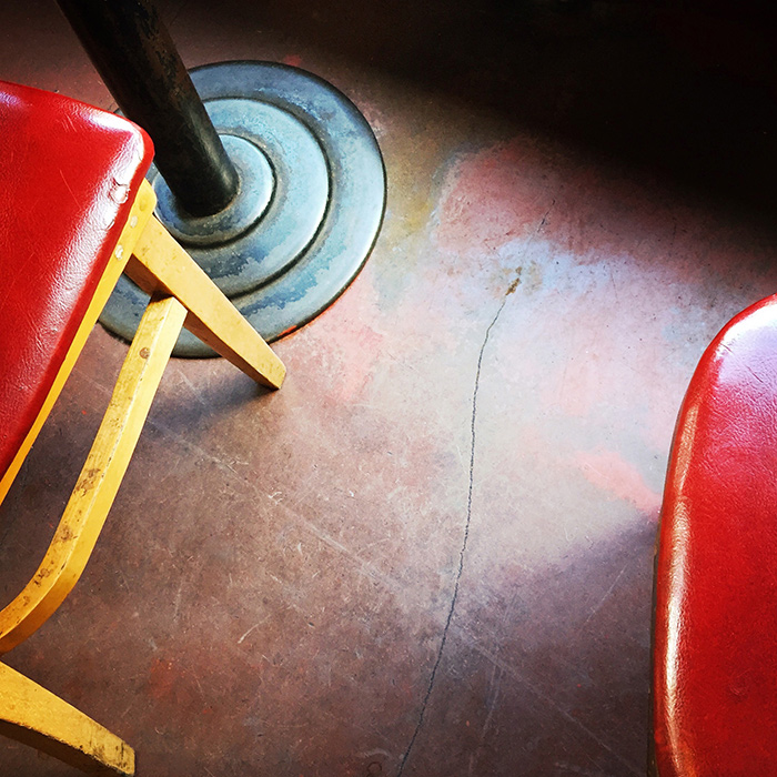 Detail Image Of Cafe | Tosca Radigonda Photography