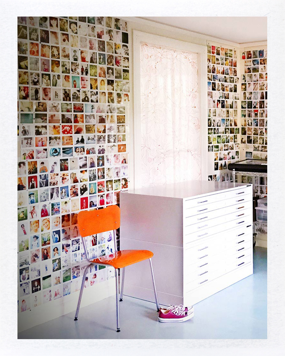 polaroid room 3