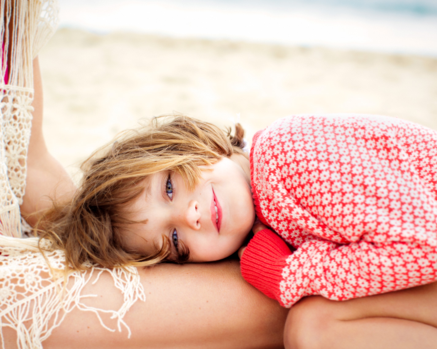 Lifestyle portrait of child | Tosca Radigonda Photography